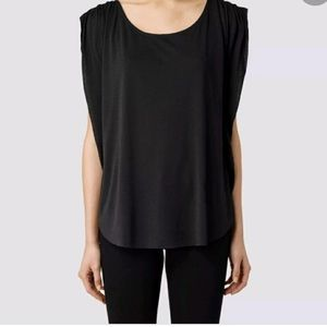 GREAT condition! All saints black top